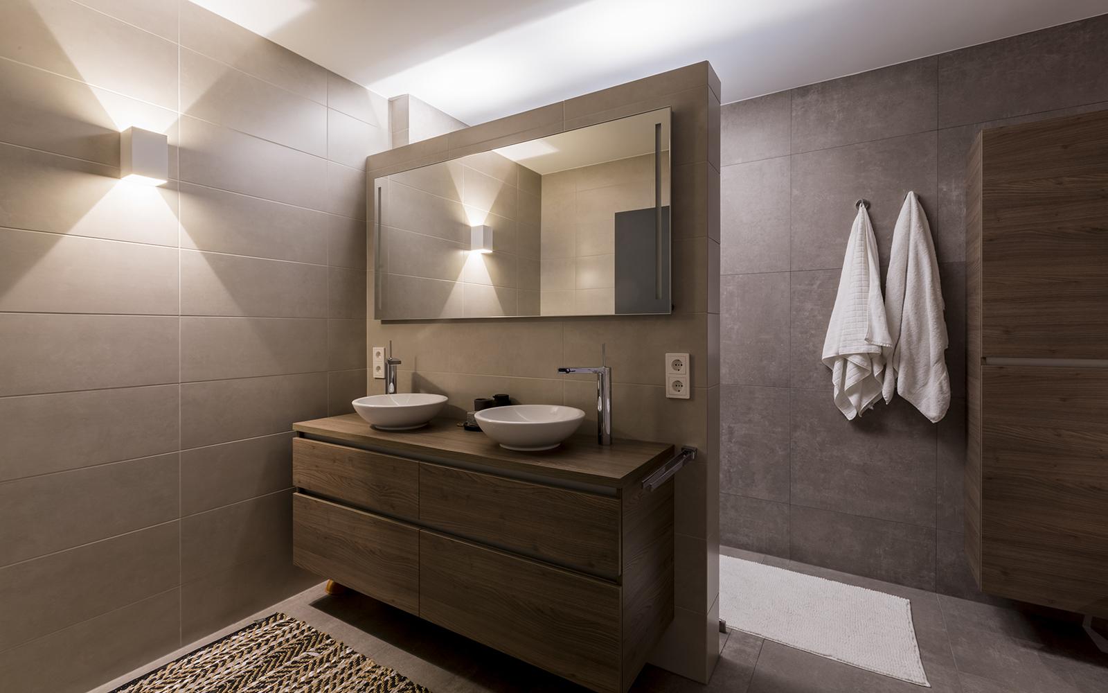 Hemels Wonen, living, interieur, badkamer