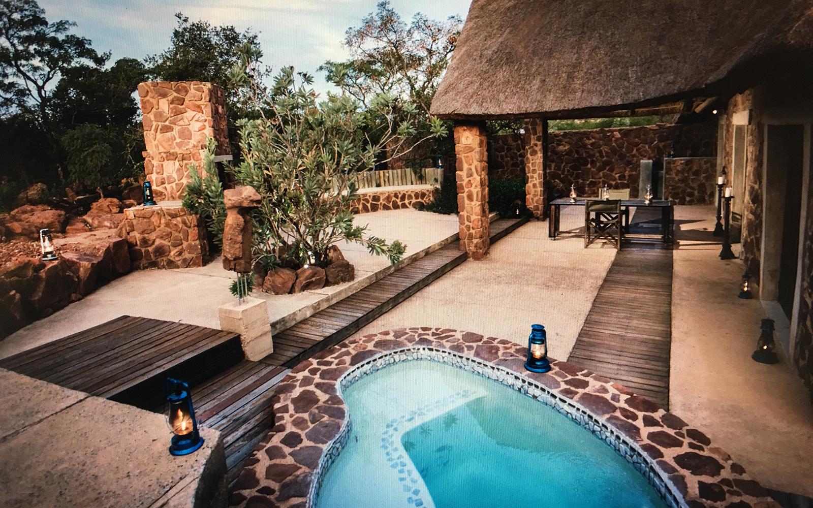 Te koop, Zuid afrika, Lodge, vastgoed, De Heeren van Goede Huizen