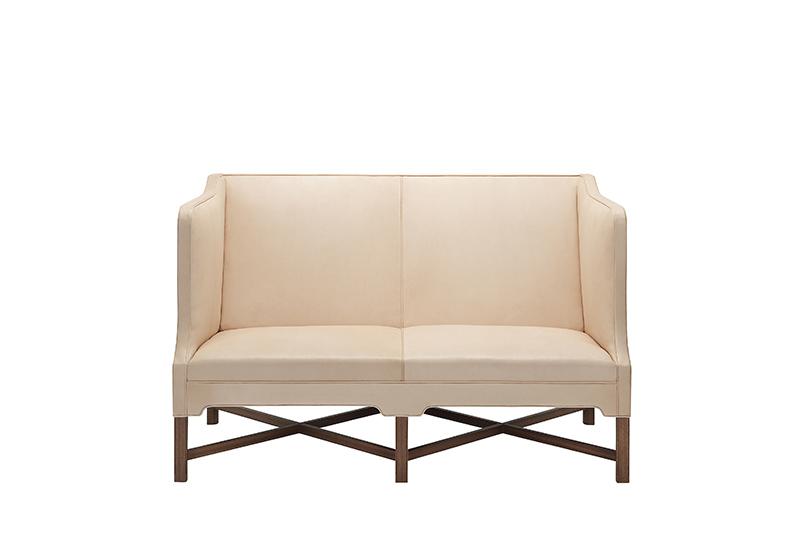 Carl Hanson & Son, Klassiek, Meubels, Bank, Sofa, Klassieke zitbank, Interieur, Kaare Klint, Denemarken