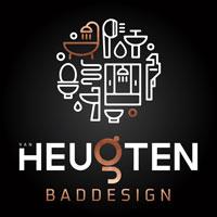 Logo Van Heugten Baddesign