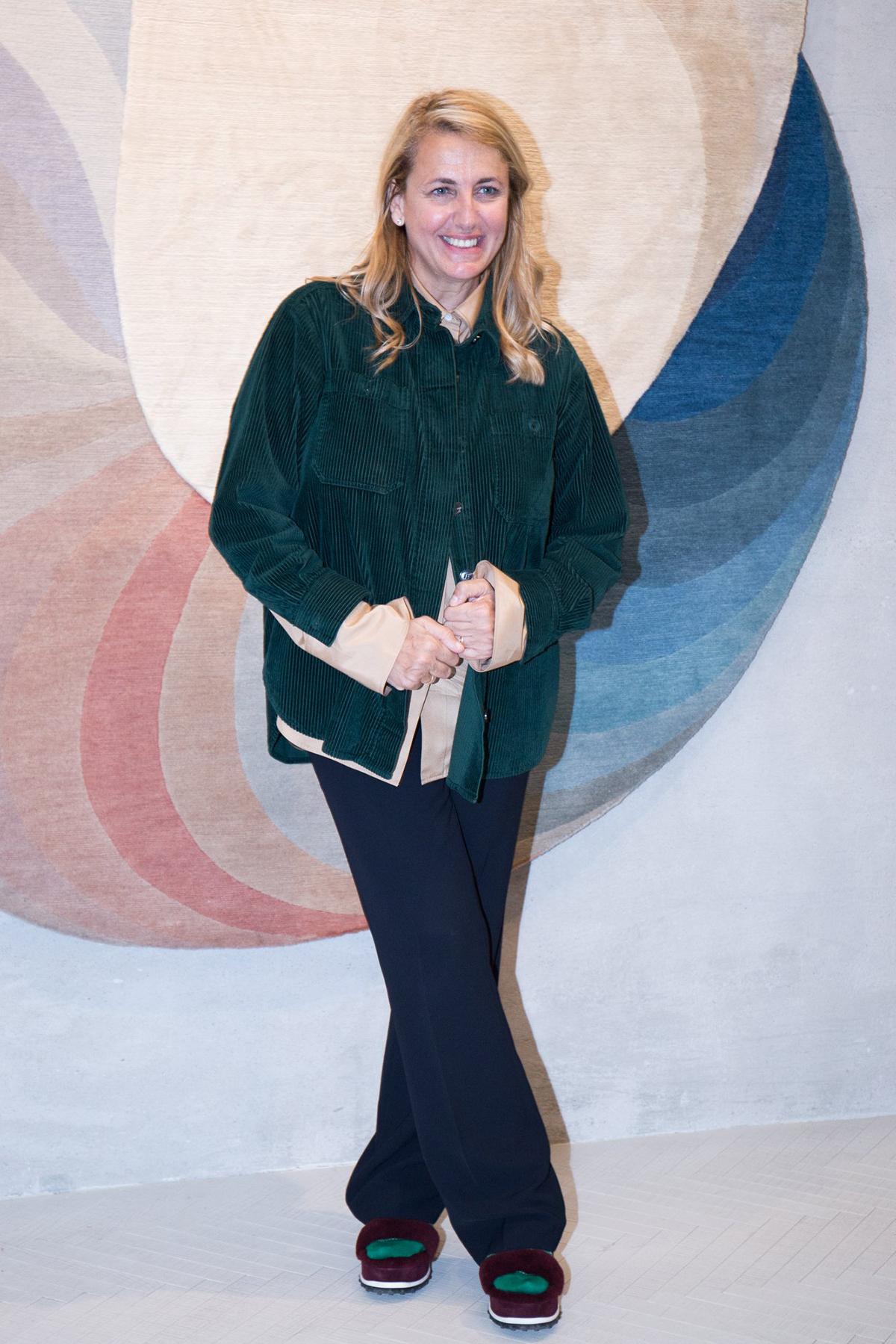 Blog Leem Wonen, Mascha Ekkel, The Art of Living, Milan Design Week, Patricia Urquiola