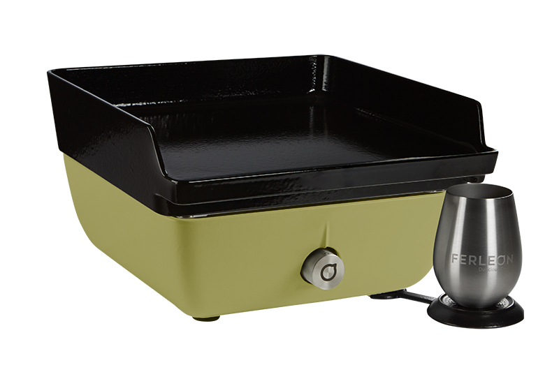 Patio Cooker, Ferleon, Gasbarbecue, BBQ, Outdoor