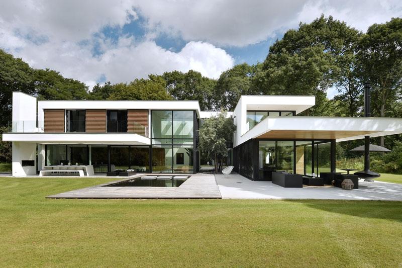lab32, moderne villa, the art of living