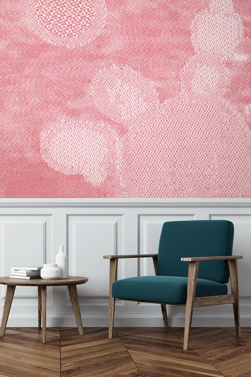 Fotobehang, Kek Amsterdam, Roos Soetekouw, Behang, Interieur, Muurdecoratie