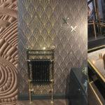 Salone Del Mobile, Design week Milan, Milaan, Interieur, trends, marmer, fluweel, koper, brons, goud, designers