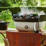 Patio Cooker, Ferleon, Gasbarbecue, BBQ, Outdoor