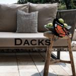 Dacks, tuinmeubelen