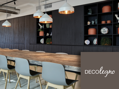 Decolegno the art of living nl
