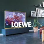 Loewe, tv, televisie