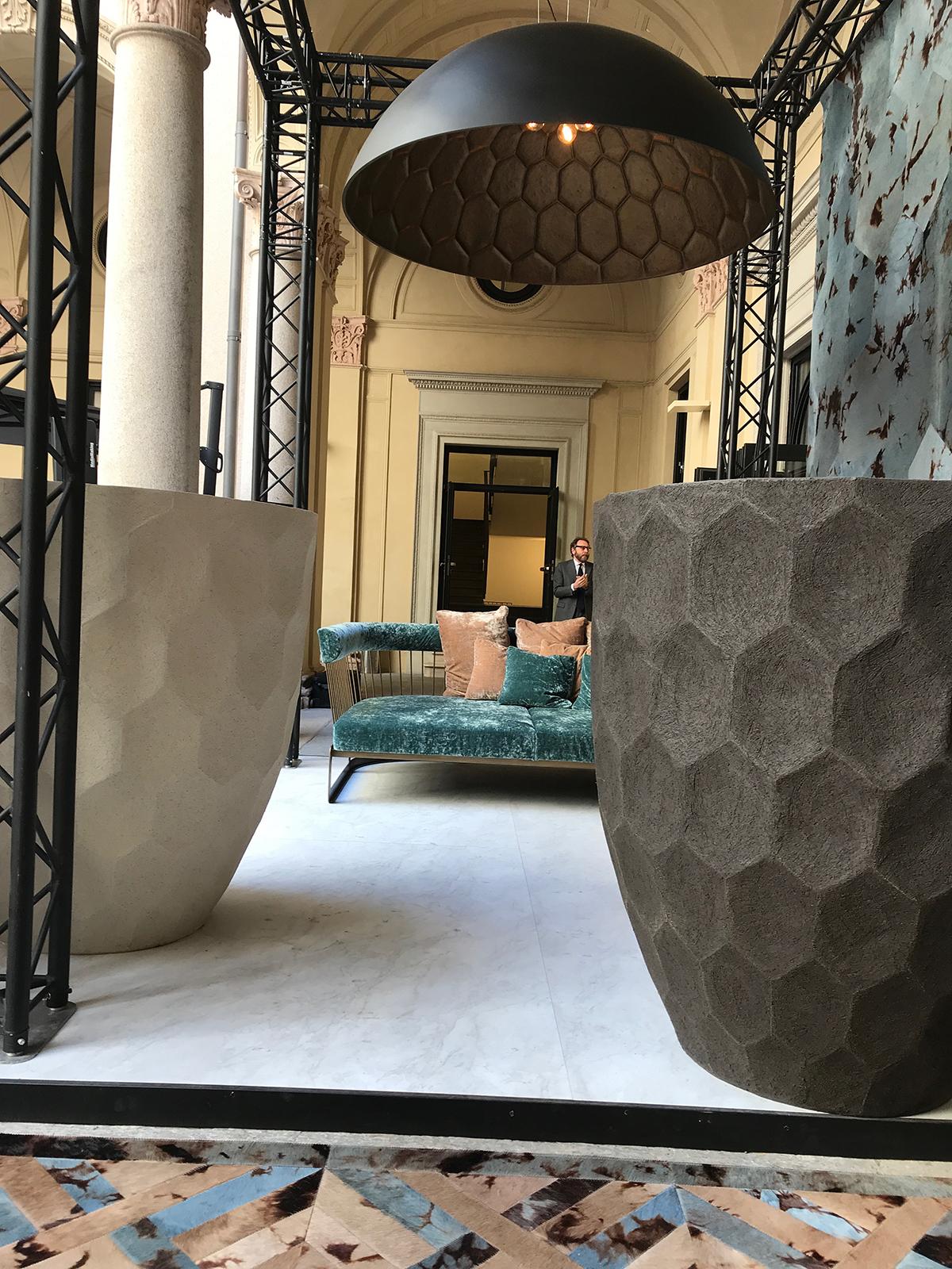 Blog Leem Wonen, Mascha Ekkel, The Art of Living, Club Unseen, Masterly, Osiris Hertman