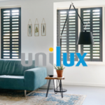 Unilux, Fractions, Zonwering