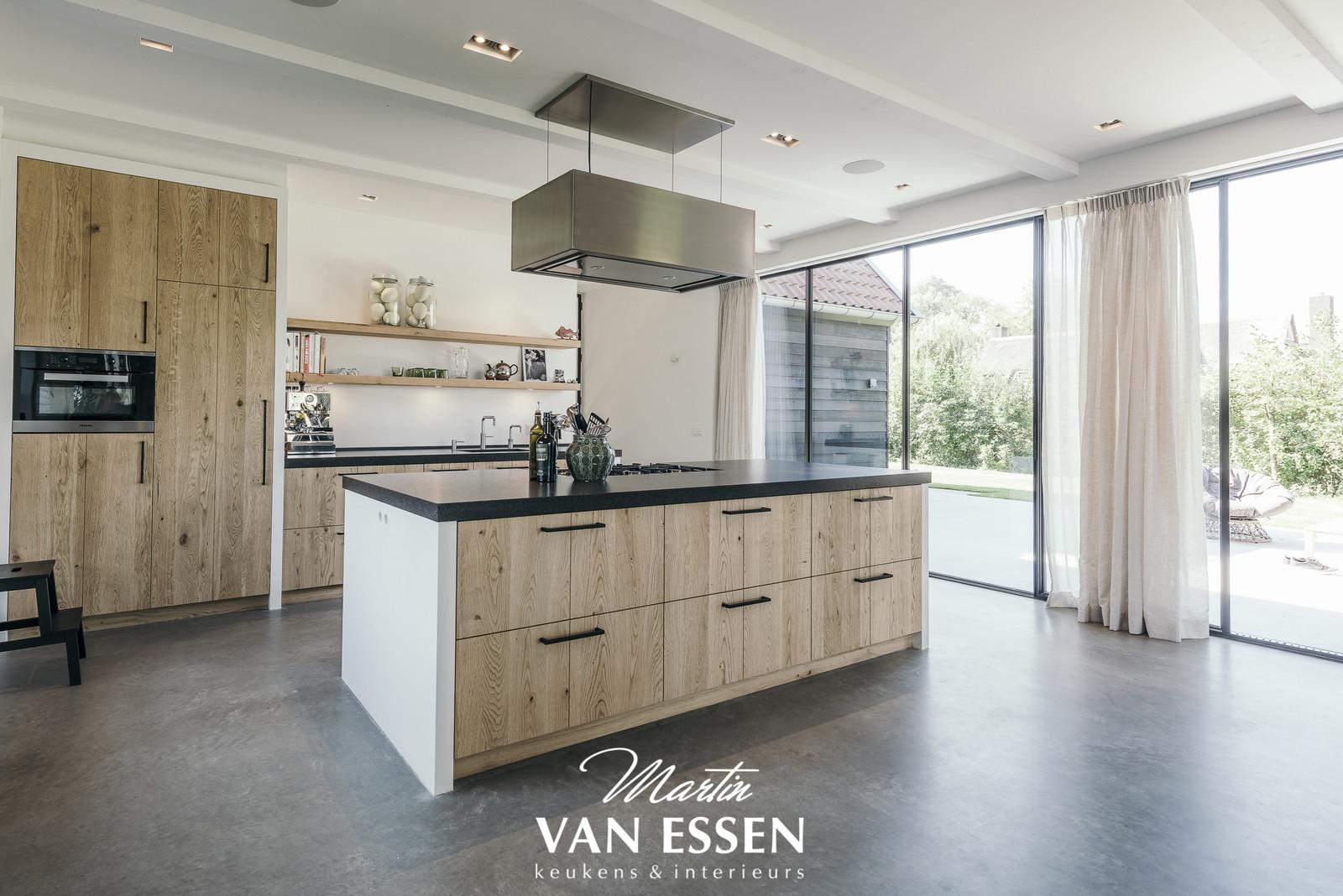 Van Essen Keukens | The Art of Living (NL)