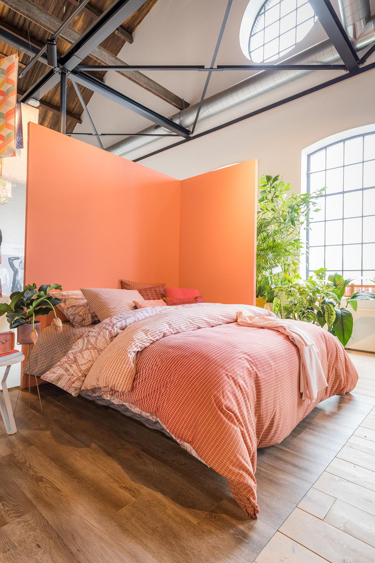 Beddinghouse, Home Comfort Press inspiratie dagen, interieur inspiratie, blog sarah watts