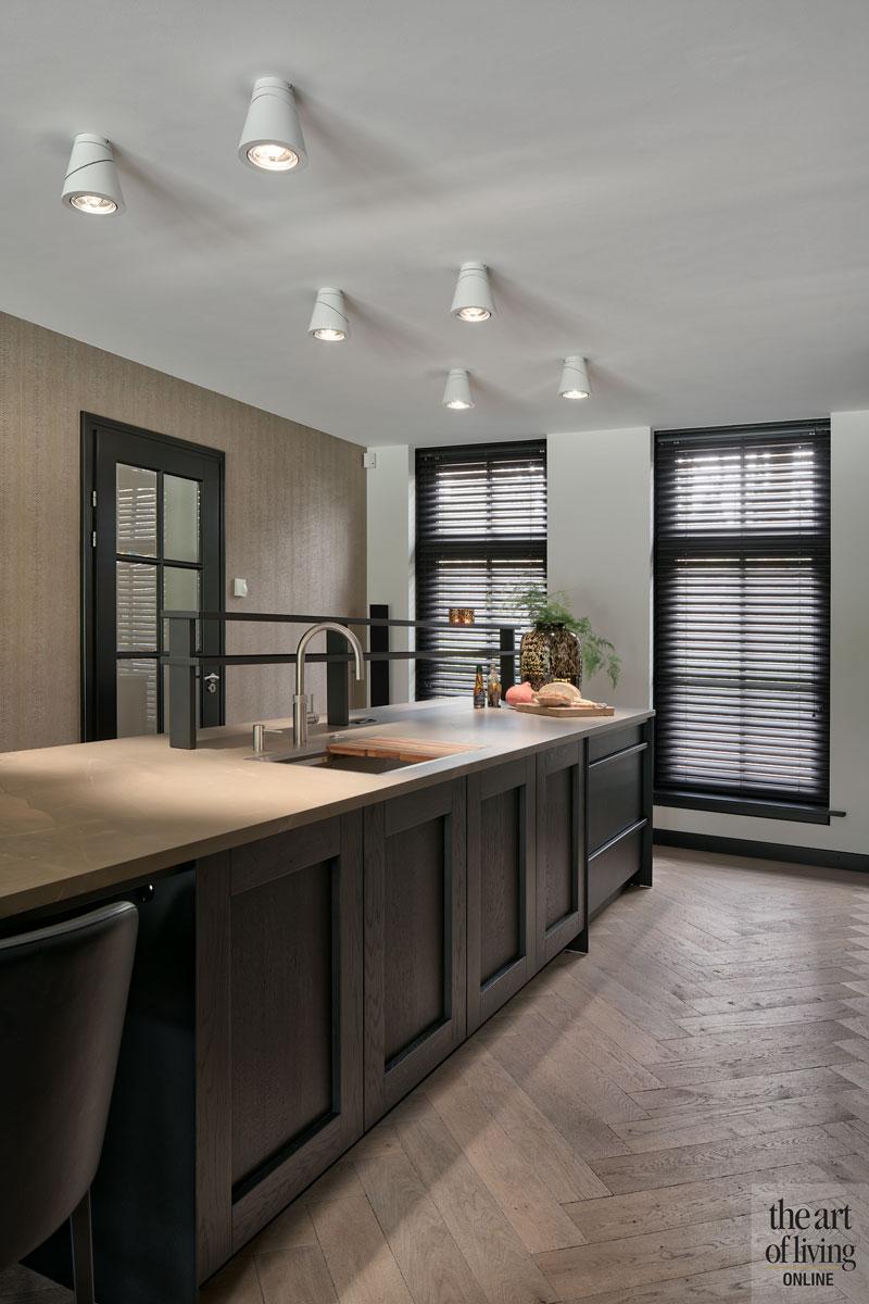 Keuken, maatwerk, Culimaat, Twan Swanenberg, Verbouwing