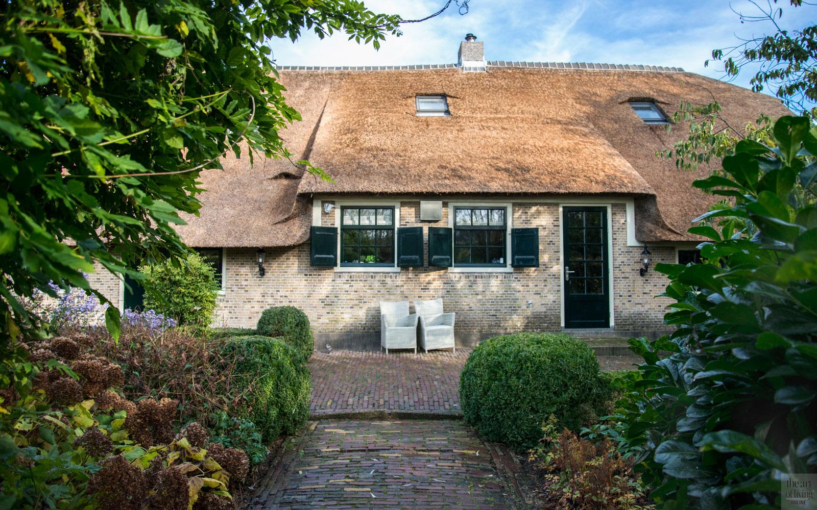 Landelijk en modern hemels wonen the art of living nl
