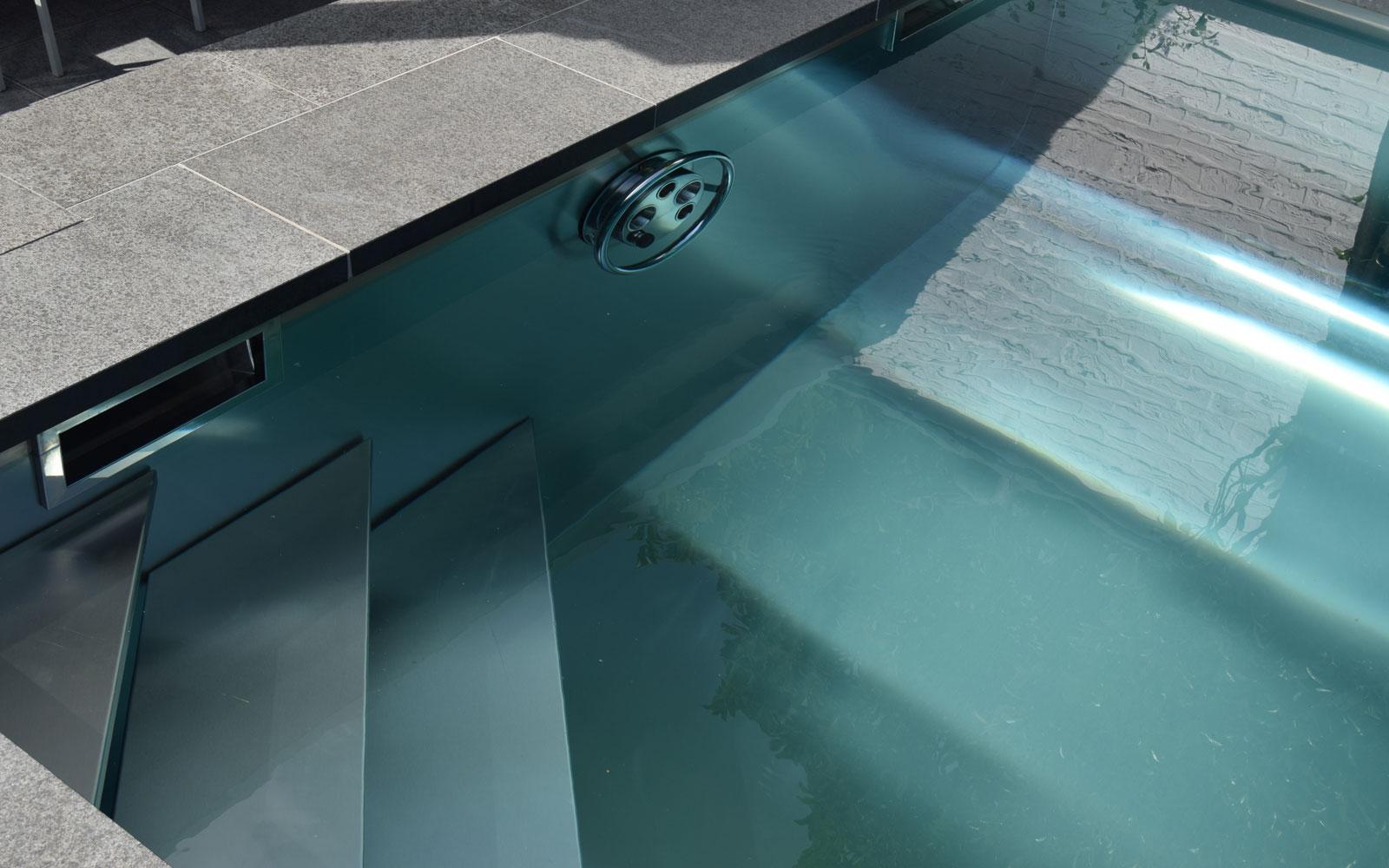 RVS Swimming Pools | Zwembaden