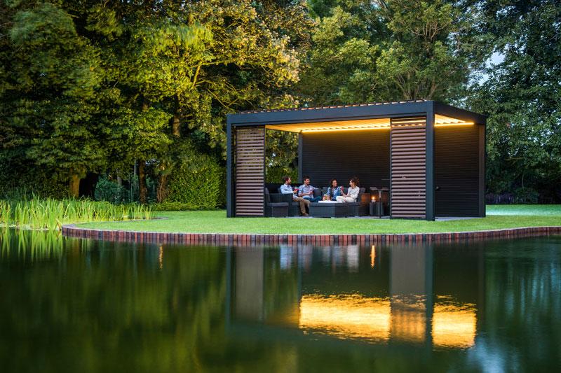 Special, Verandas en Serres, Garden Pleasure, Weinor, Renson, Solarlux, Schäffer Theunissen Tuinhuizen