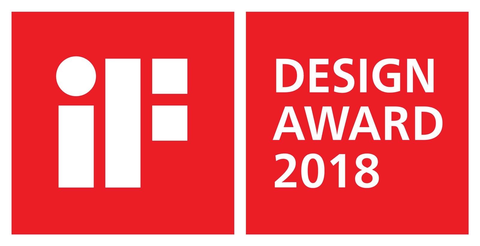 Sphinx | VariForm | iF Design Award 2018