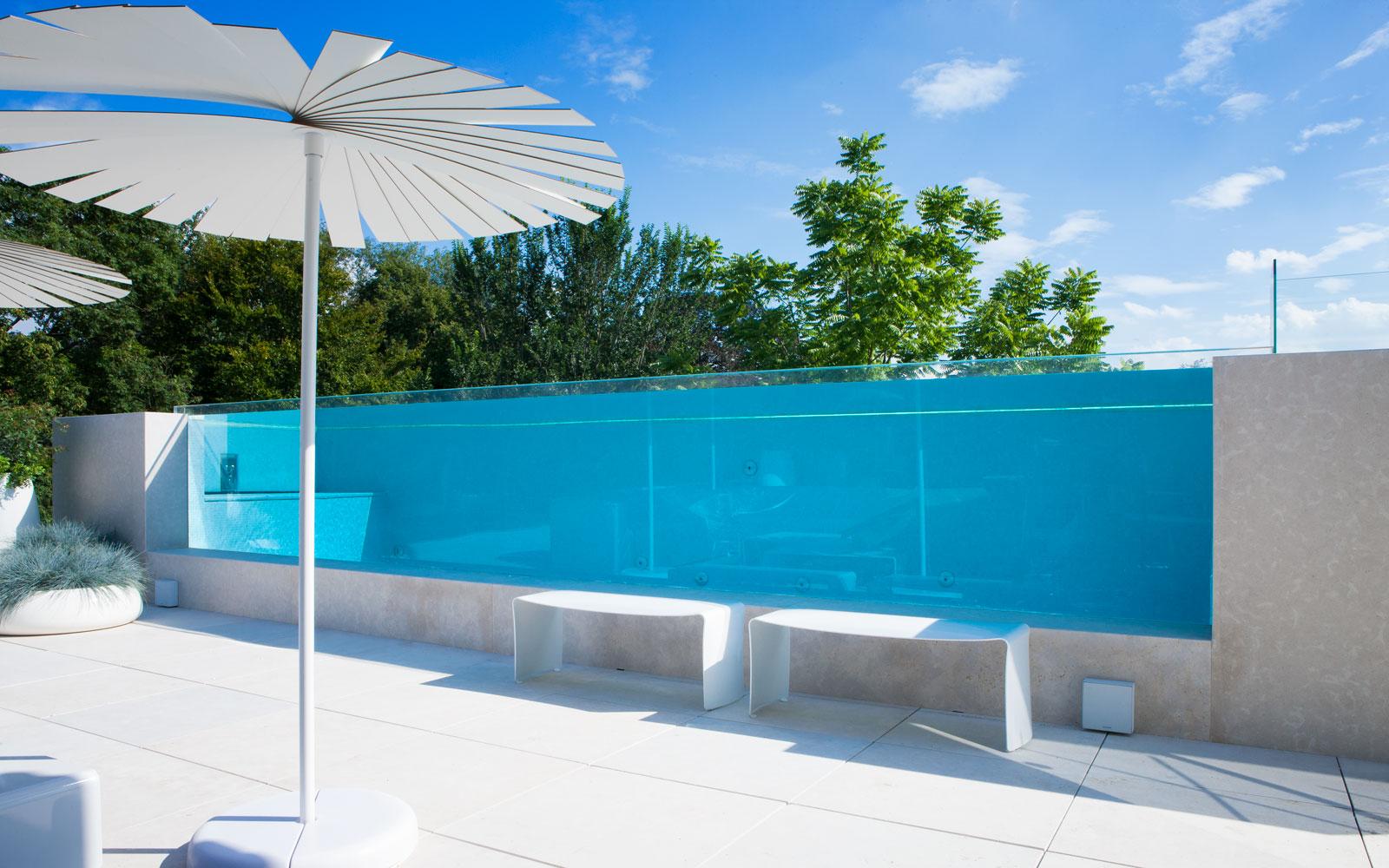 West-Pool | Zwembaden
