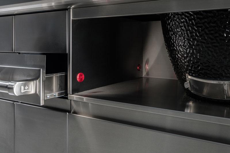 Special | Buitenkeukens | Wolf Outdoor Kitchen