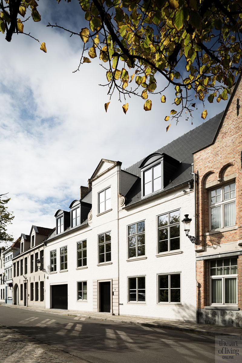 Herenhuis | JUMA architects
