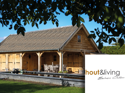 Hout Living The Art Of Living Nl