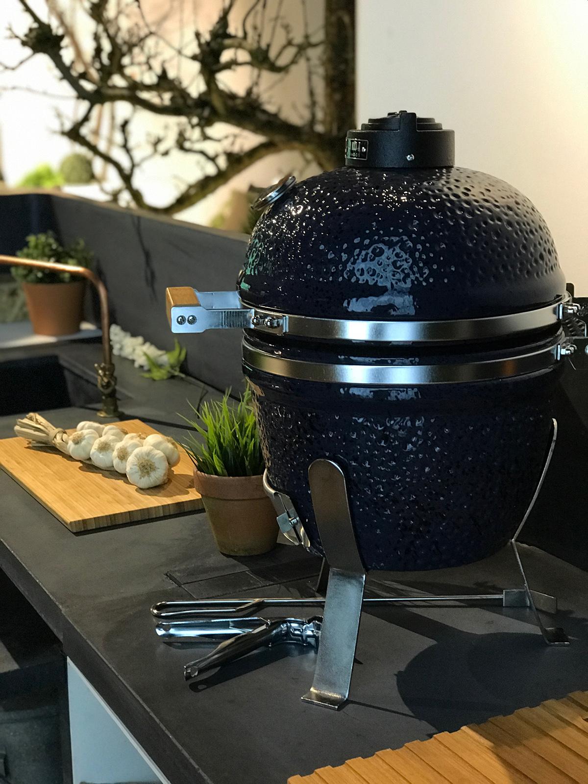 ETC Consumentendag, Big Green Egg Barbecue, blog Leem Wonen