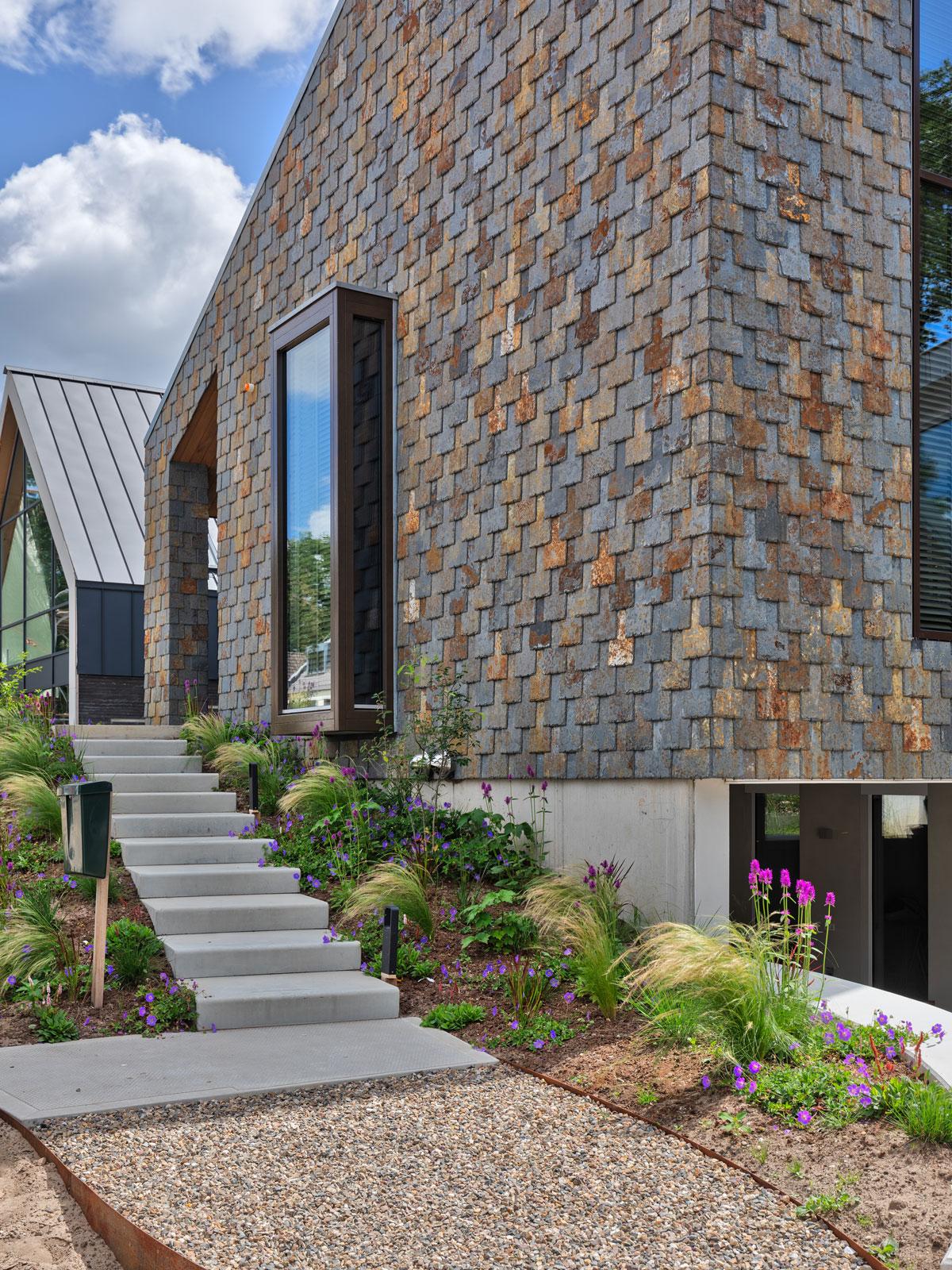 daken, rieten daken, leien daken, riet, lei, exclusieve daken, villa's, the art of living online