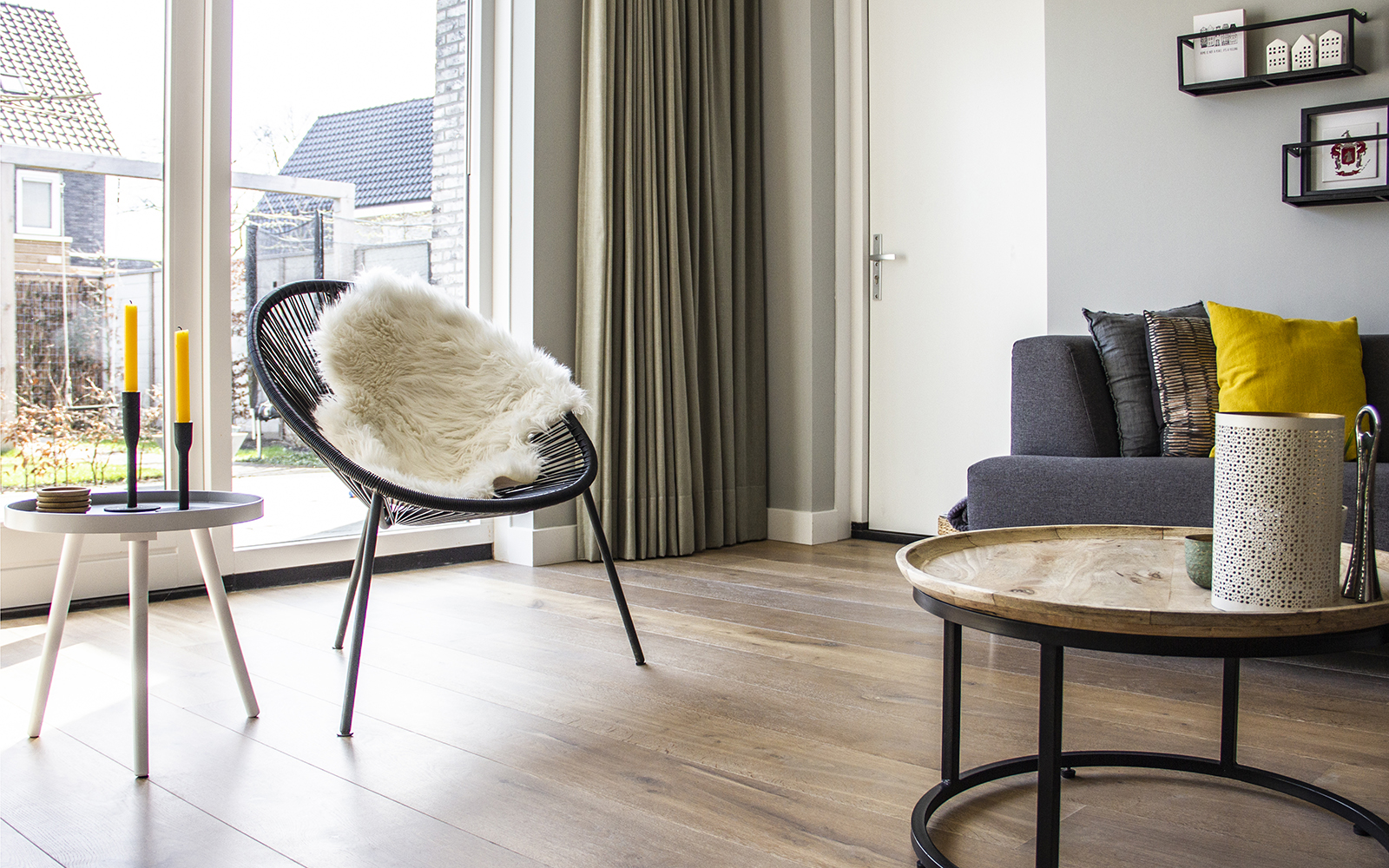 Design Vloeren Nijkerk, houten vloeren, parketvloeren, visgraatvloeren, interieurproject houten vloeren Barnevald
