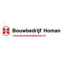 Bouwbedrijf Homan, eigen huis bouwen, renoveren