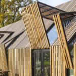 World Architecture Festival, Hotel, Architectuur