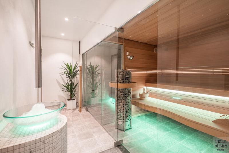 De meest exclusieve wellness voor thuis the art of living nl