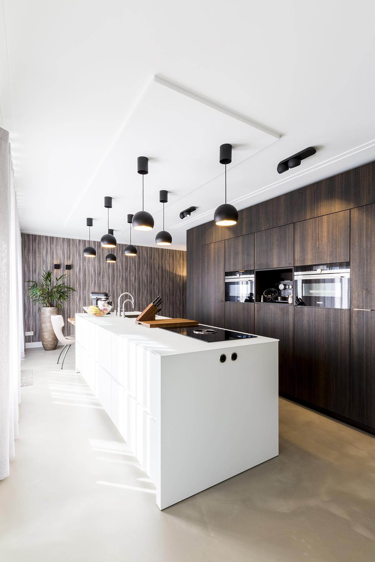 Hemels Wonen, interieurproject, interieurstyling