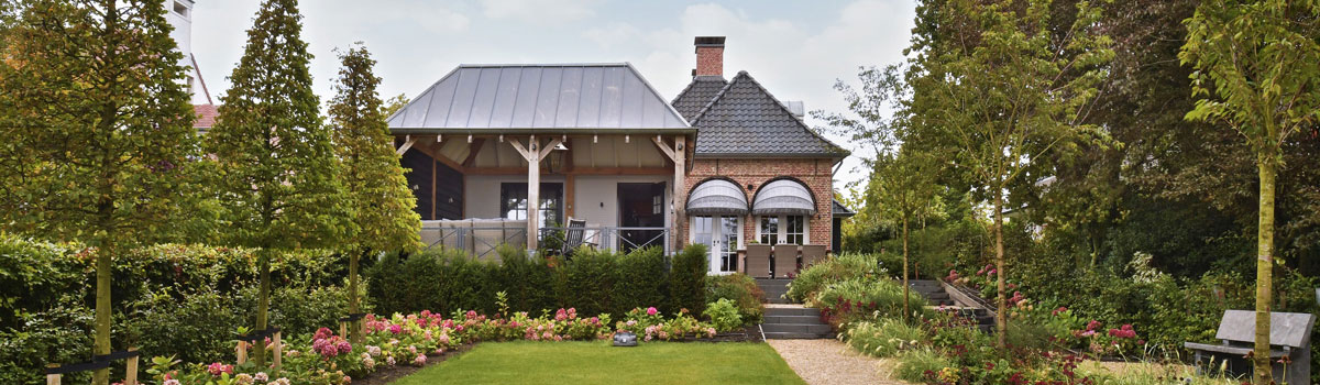 kempische villa, villa, the art of living
