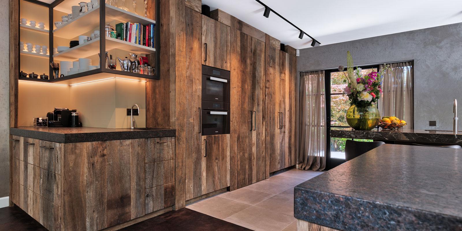 derk, exclusief interieur, luxe keuken, luxe slaapkamer, luxe woonkamer, the art of living