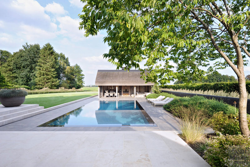 Zwembad, Zwembaden, Pools, Pool, Poolhouse, The Art of Living