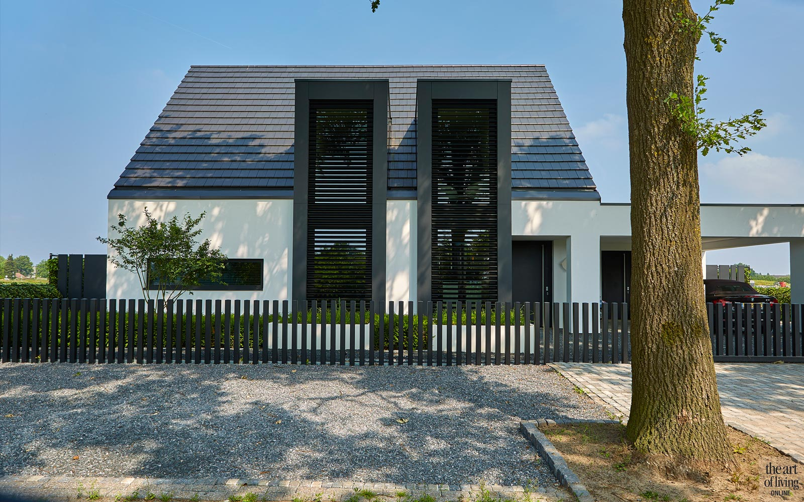 modern design, villa, moderne villa, Exclusief, moderne ontwerp, design, the art of living, Marbella villa in Brabant, RMR Interieurbouw