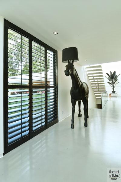 luxe villa, lab32 architecten, moderne villa, villa bouwen, villa ontwerpen, strak interieur, interieurontwerper, the art of living