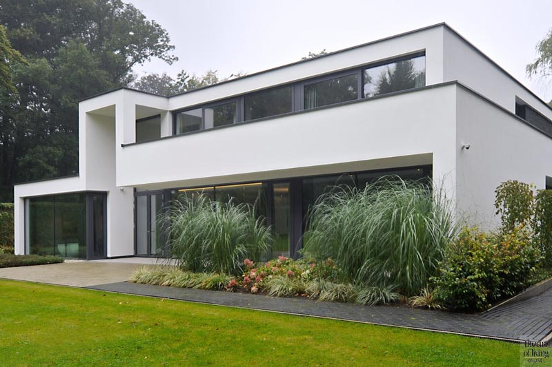Exclusieve moderne villa the art of living nl