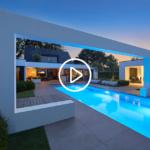 rmr interieurbouw, marbella villa, moderne villa, the art of living online