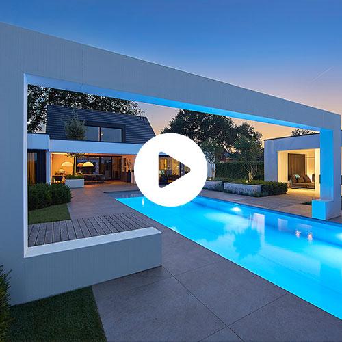 van manen, exclusieve villa, the art of living