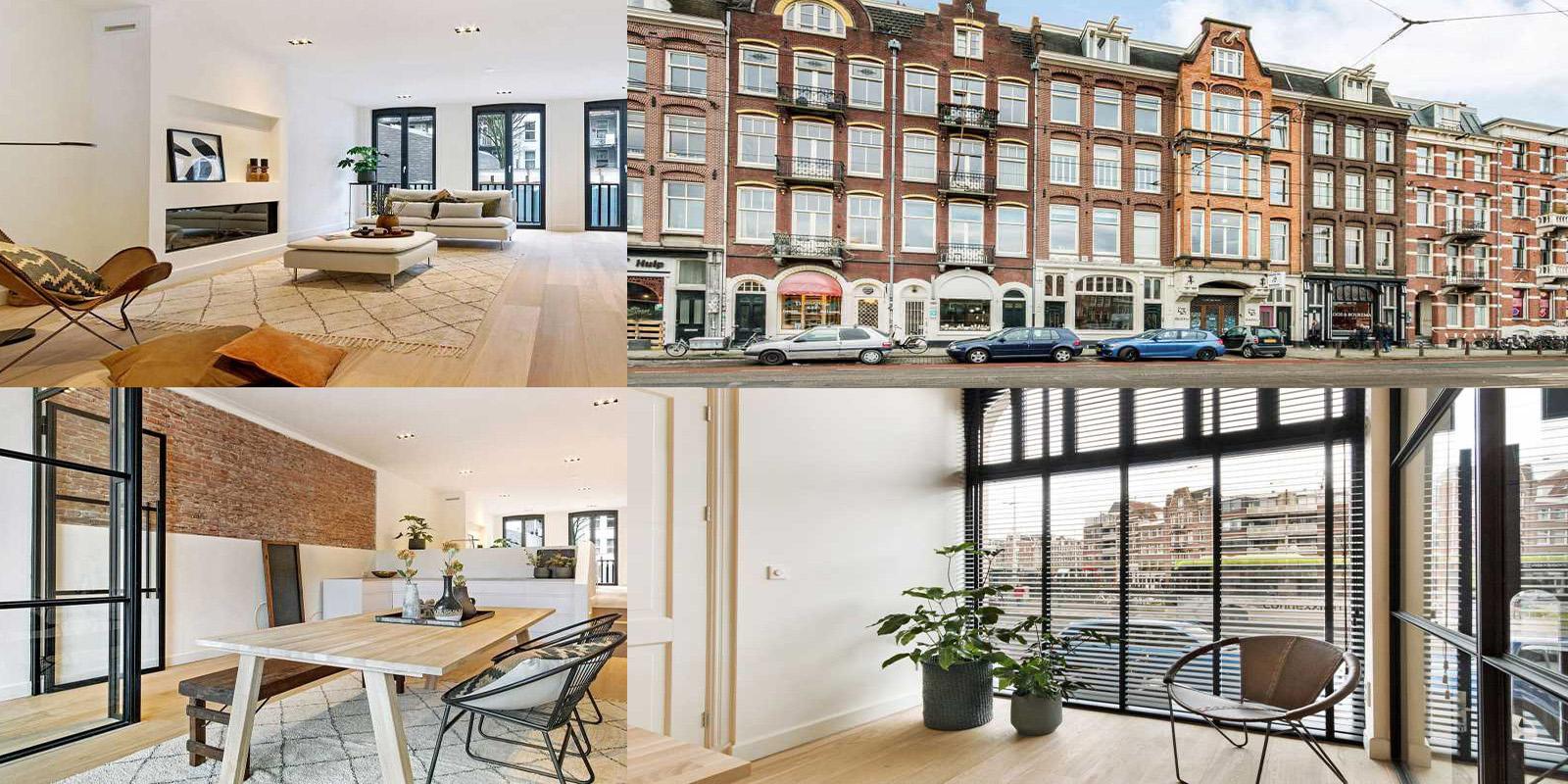 Van der Linde, Modern en Hedendaags, Architectenbureau, Verbouwing, Herenhuis, Exterieur, Tuin, architectenbureau, ontwerpbureau, the art of living