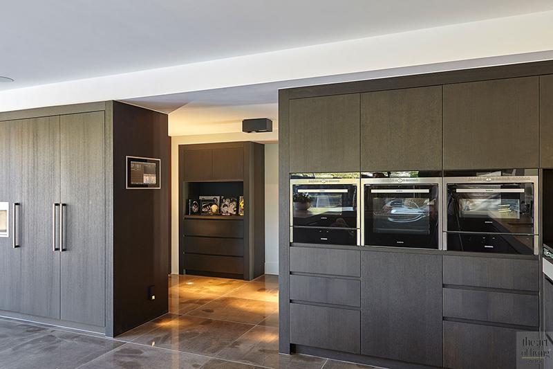 Keukens, uniek, art of living, RMR Interieurbouw, Ultramoderne villa, modern