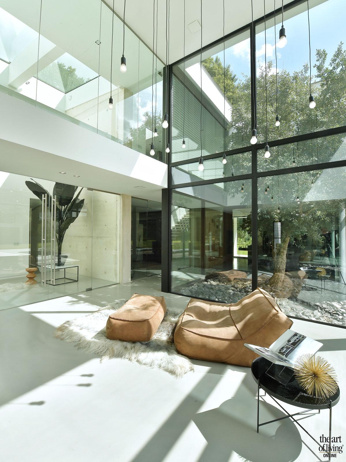 Interieur Design Gemert.Luxe Villa Lab32 The Art Of Living Nl
