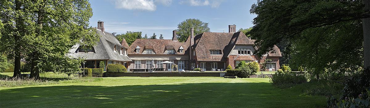 Top 5 landelijke villa's, the art of living,