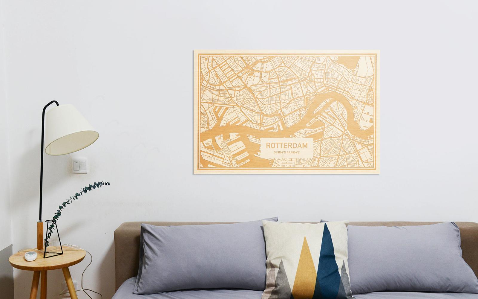Hood & Wood, Houten kaarten, Custommade, Maatwerk