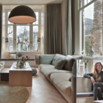 By Thimble, interieur, design vloeren nijkerk, visgraatvloer, the art of living online