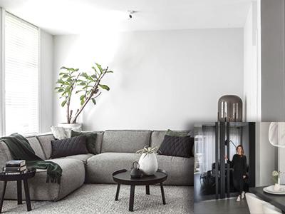 Studio Mariska Jagt, Mariska Jagt, interieurontwerpster, interieur, woonkamer inrichten, the art of living
