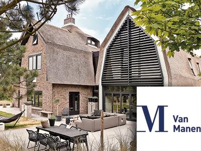 Architectenbureau Van Manen