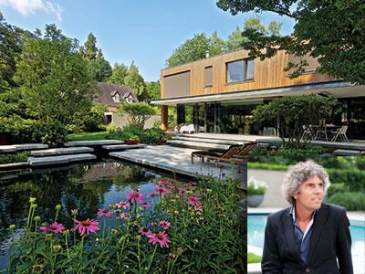 tuinaanleg, tuinen, tuin ontwerpen, tuin aanleggen, exclusieve tuin, the art of living